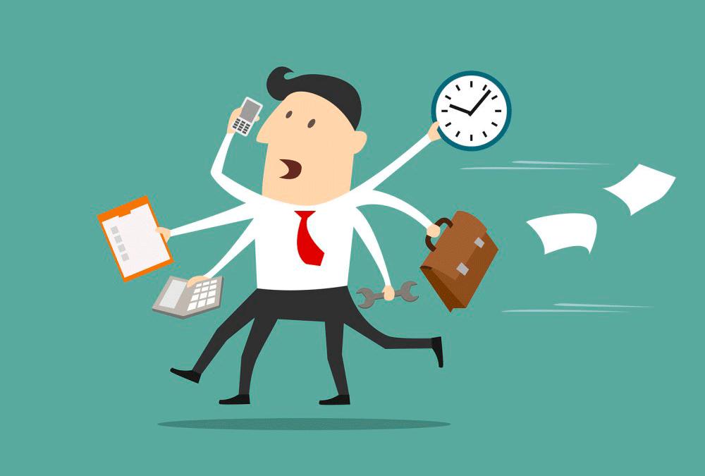 Mitos sobre la productividad personal